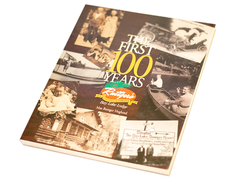 The First 100 Years of Ruttger's