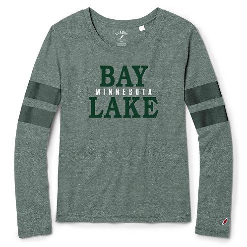 Women's Bay Lake Long Sleeve Tee
