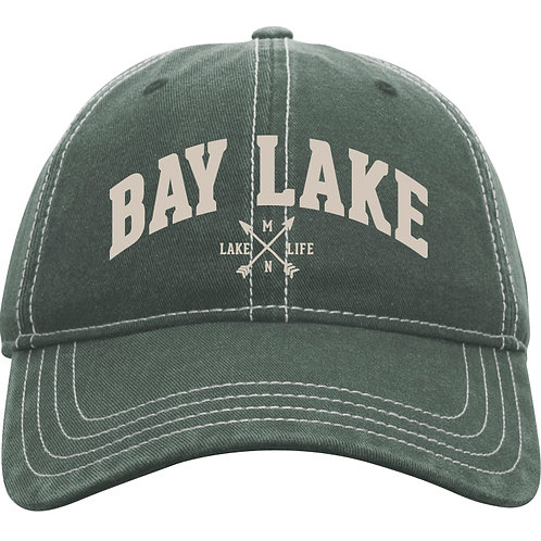 Bay Lake Hat