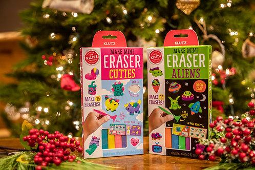 Make Mini Eraser