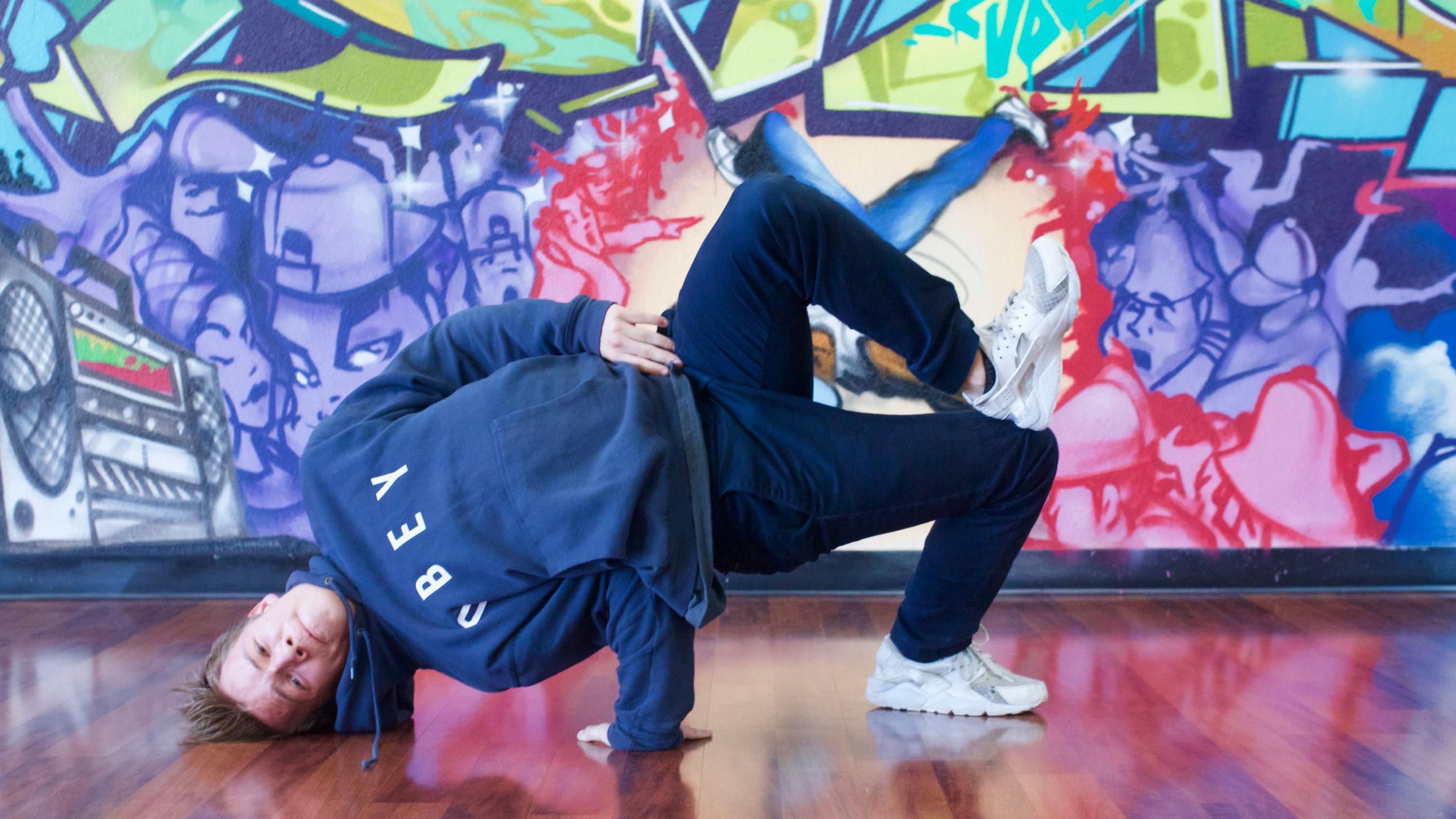 Dance Studio | Bboy Factory | United States