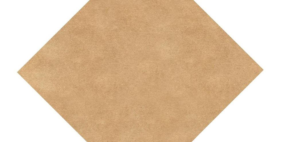 Disposable Tablecloth, Kraft, 1kg of 80x80cm Tableclothes