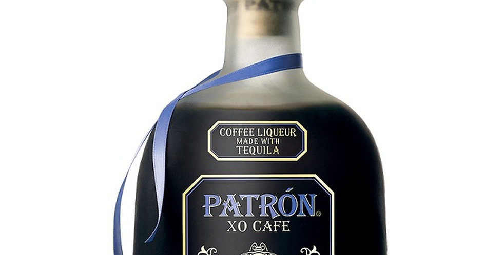 Patrón XO Café Coffee Liqueur, 700ml