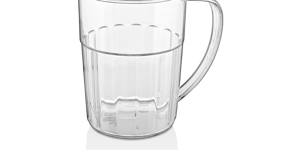 Beer Glass GastroPlast, Polycarbonate
