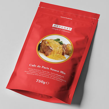 Café de Paris Sauce Mix NETCHEF, 0.75kg