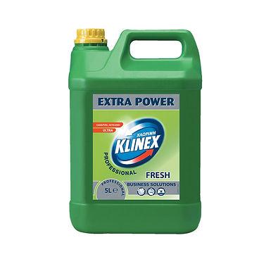 Bleach Klinex, Fresh Perfume, 5L