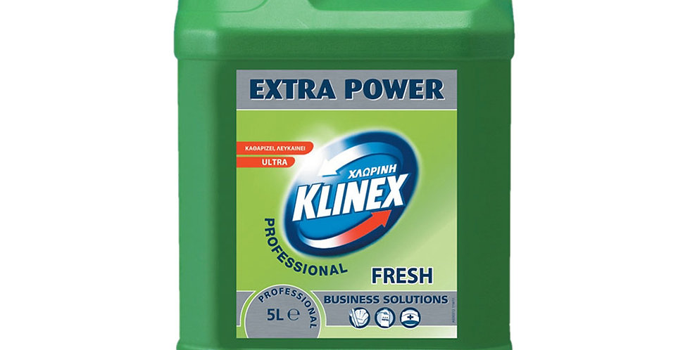 Bleach Klinex, Fresh Perfume, 5L