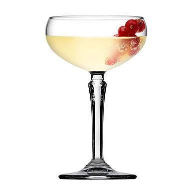 Champagne Glass Pasabahce Hudson, 220ml
