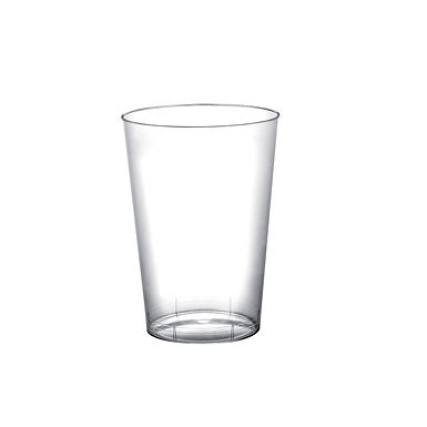Disposable Cup Goldplast, PS, 230ml