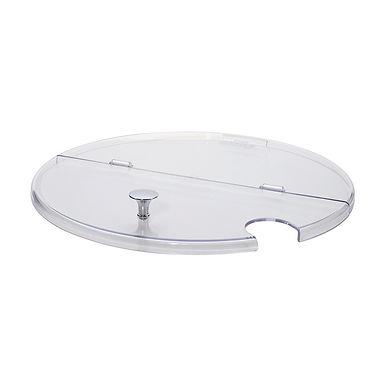 Bowl Cover Leone, Polycarbonate, 1 pc, Ø23cm