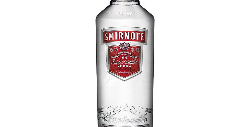Smirnoff Red Label Vodka, 3L