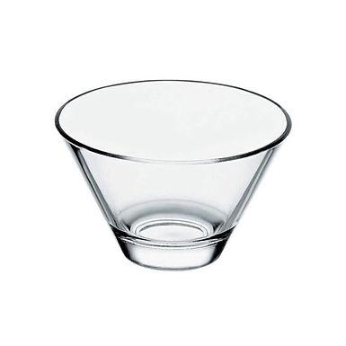 Bowl CoK Venezia, Glass, Ø13cm