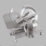 Gravity Meat Slicer Mistro GSX 350 CE, Belt Transmission, SS, Prof., 35cm Blade
