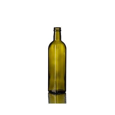 Bottle Marasca, Glass, UVAG, 500ml, 31.5x18