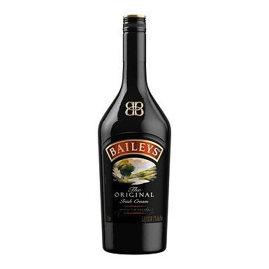 Baileys Irish Cream Liqueur, 1L