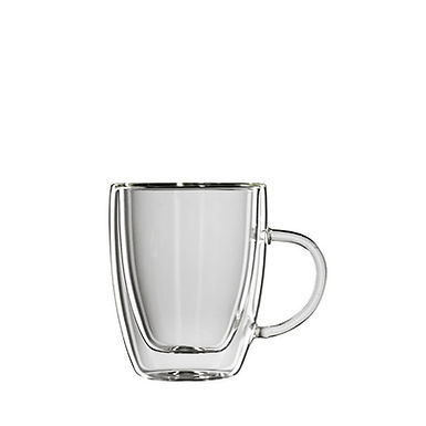 Cappucino Glass bloomix Verona, 150ml