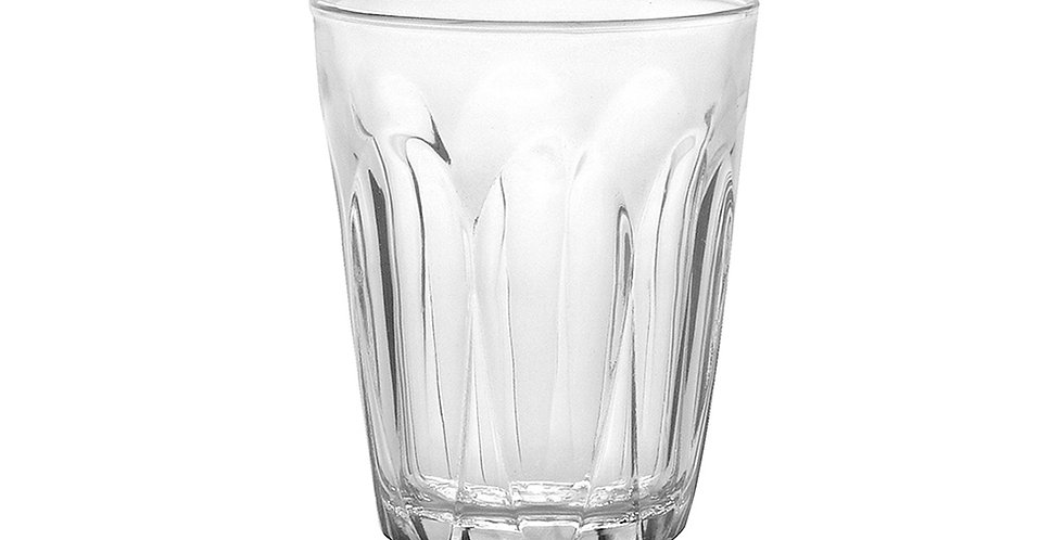 Water Glass Duralex Provence, Tempered, 90ml
