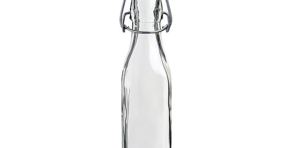 Bottle Bormioli Rocco Swing, with Hermetic Lid, 250ml