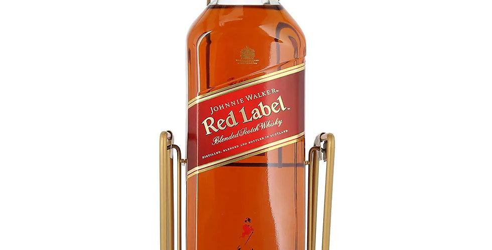 Johnnie Walker Red Label Scotch Whisky, 3L