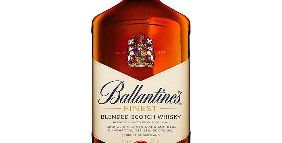 Ballantine's Scotch Whisky, 1L