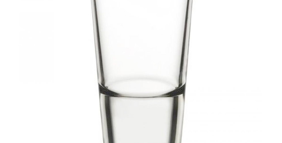 Long Drink Glass Pasabahce Grande-S, Tempered, Stackable, 372ml