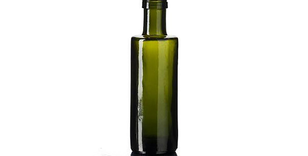 Bottle Dorica, Glass, UVAG, 100ml, 24x15