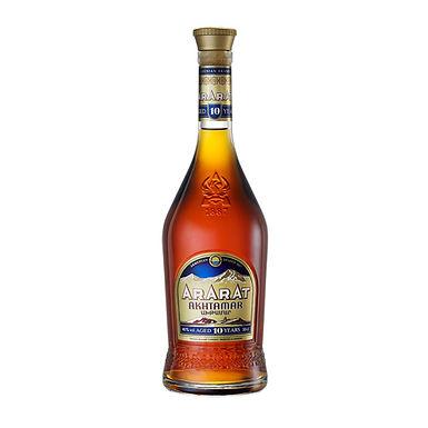Ararat Aged 10 Years Brandy, 700ml
