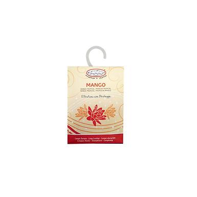 Aromatic Tablet for Wardrobe Hygien Fresh Mango
