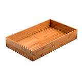 Asia Base Leone, Bamboo, Natural, 1 pc, GN 1/1, 53x32.5x9cm