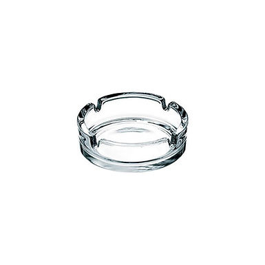 Ashtray CoK Star, Glass, Stackable, Ø140mm