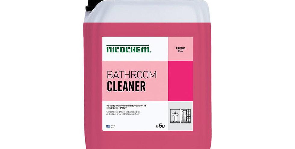 Bathroom Cleaner Nicochem, 5L