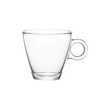 Cappuccino Cup Bormioli Rocco Easy Bar, Tempered, 230ml