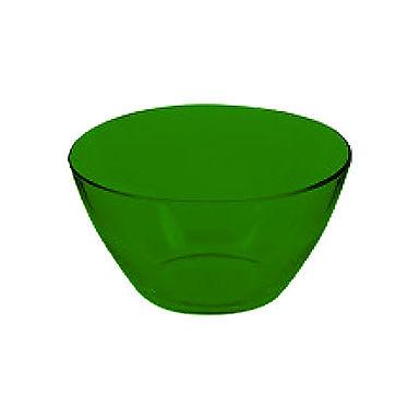 Bowl, Round, Polycarbonate, 6 Colors, Ø12x7cm, 300ml