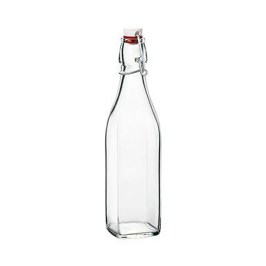 Bottle Bormioli Rocco Swing, with Hermetic Lid, 500ml
