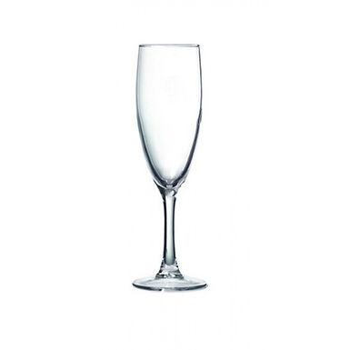 Flute Glass Arcoroc Princesa, Tempered, 150ml