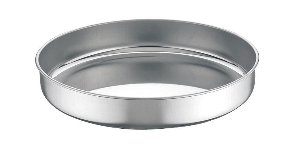 Baking Pan Super Casa, Round, Inox 18/C, Ø36cm