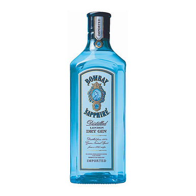 Bombay Sapphire London Dry Gin, 700ml
