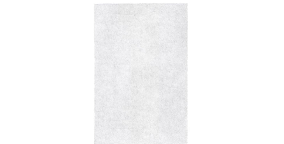 Paper Sheet for Food, White, 17.5x28cm, 1kg