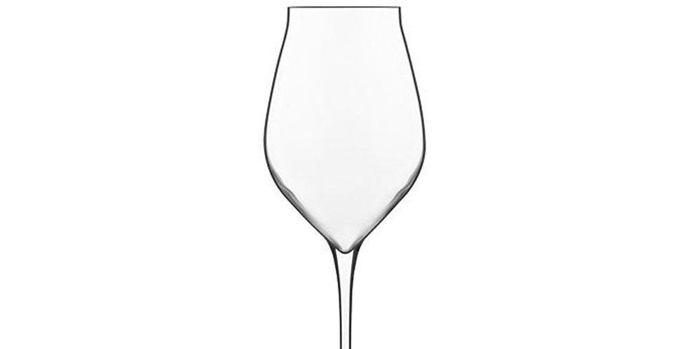 Montepulciano/Merlot Wine Glass Luigi Bormioli Vinea, Crystal, 450ml