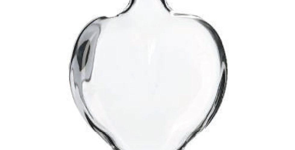 Bottle Cuore, Glass, 200ml