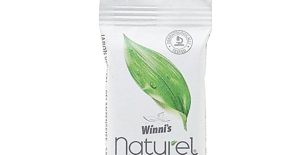 Soap in Sachet Leone Winni's Naturel, 50pcs, 10g