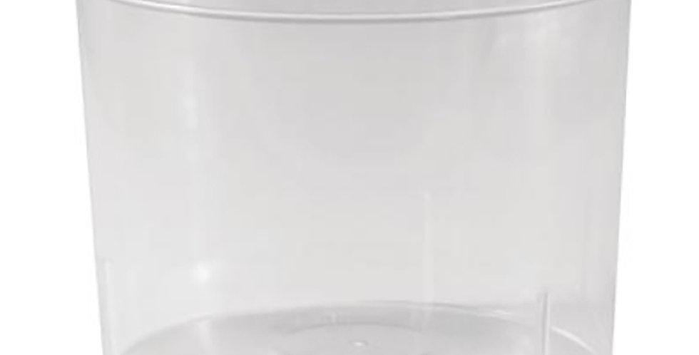 Dessert Cup Martellato Bucket, Clear, 100pcs