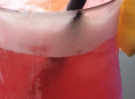 Singapore Sling (cocktail)