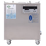 Decarboniser Frucosol MC500, 110 L, Removes Grease and Bacteria, Disinfects