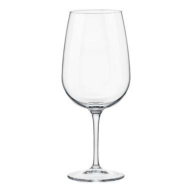 Wine Glass Bormioli Rocco Spazio XL, Crystal, 640ml