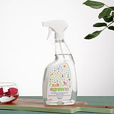 All Purpose Cleaner egreeno Unscented, 99% Natural, Biodegradable, 750ml