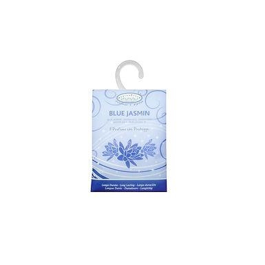 Aromatic Tablet for Wardrobe Hygien Fresh Blue Jasmin