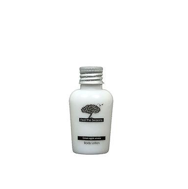 Body Lotion Feel the Seasons, Bottle with Metal Cap, 30ml