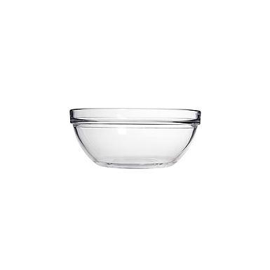 Bowl CoK, Glass, Stackable, Ø6cm