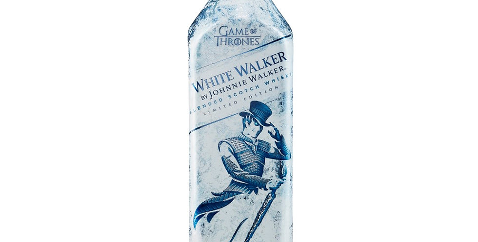 Johnnie Walker White Walker Scotch Whisky, 700ml